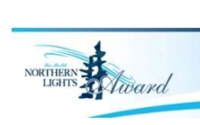 Northern Lights Award Gala Dinner 2016