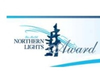 Northern Lights Award Logo