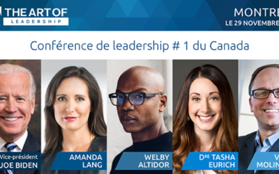 Art of Leadership Conference Montreal