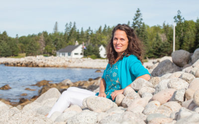 Atlantic Canada: A Self-Care Workshop with Melissa Lloyd of Doodle Lovely – January 24, 2019