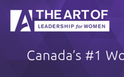 The Art of Leadership for Women April 12th – Special Offer for Women in Aerospace