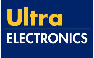 Lunch & Tour at Ultra Electronics Maritime Systems November 15, 2019