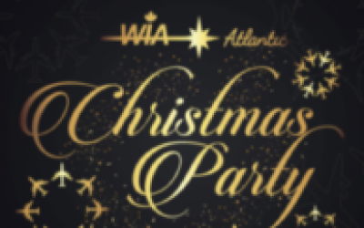 WIA Atlantic Christmas Party – December 3, 2019 – Bedford, NS