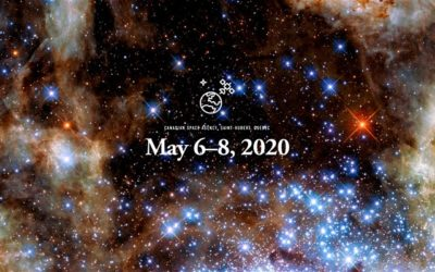 Women in Space 2020 May 6-8, 2020  Longueuil, Quebec
