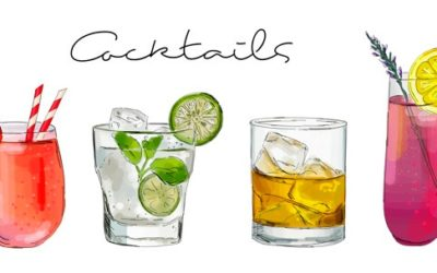 Virtual Summer Social with Certified Mixologist Tom Weihmayr July 10, 2020