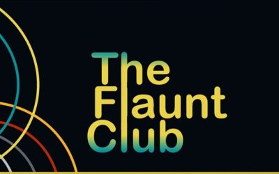 The Flaunt Club – February Challenge Launch