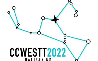 CCWETT 2022 Professional Development Conference: Save the Date: May 12-14, 2022