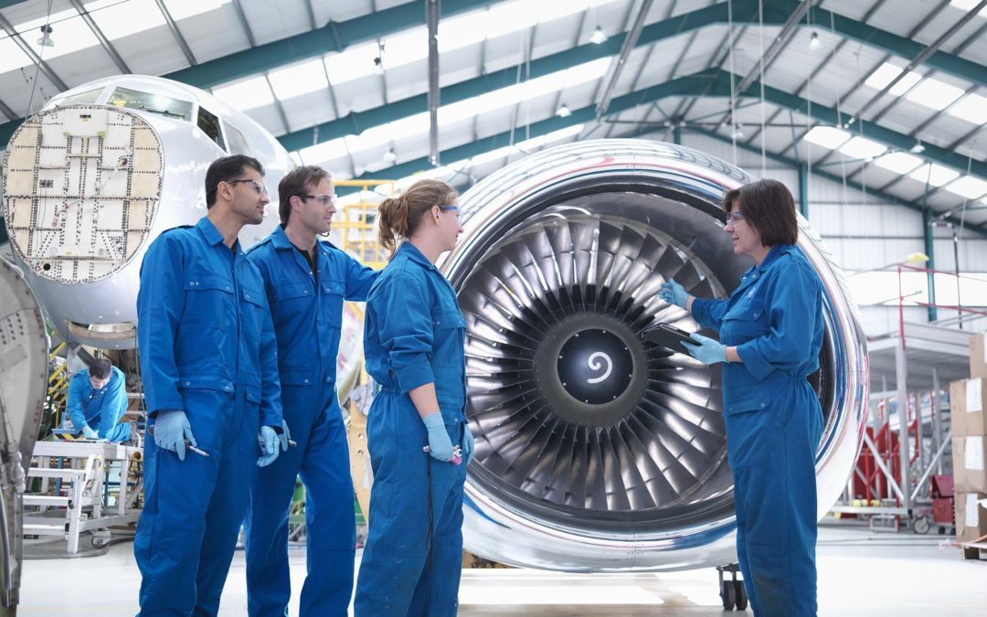 OAC Scholarships for Aerospace Studies – Apply Today