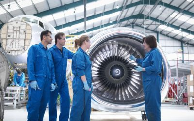 OAC Scholarships for Aerospace Studies – Apply by July 10th