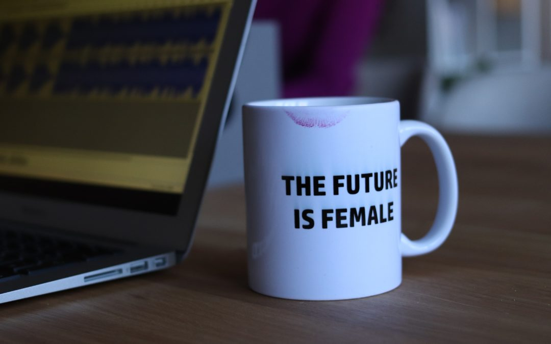 Women in Leadership Positions By: Silvia Bianchi
