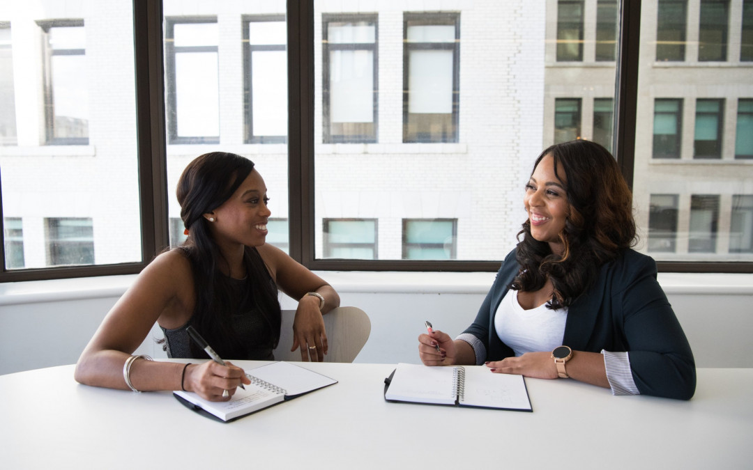 Don't Just Mentor Women and People of Color. Sponsor Them.